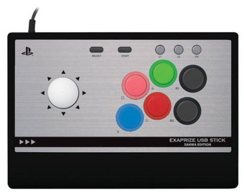 Image for Exaprice USB Stick: Sanwa Edition (Black)