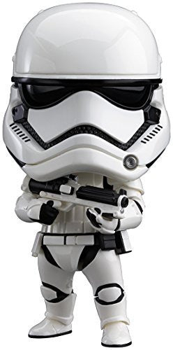 Image 1 for Star Wars: The Force Awakens - First Order Stormtrooper - Nendoroid #599 (Good Smile Company)