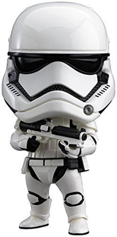 Image for Star Wars: The Force Awakens - First Order Stormtrooper - Nendoroid #599 (Good Smile Company)