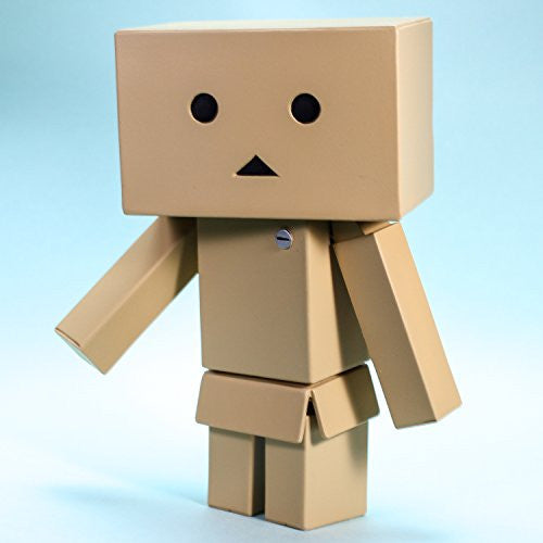 Image 6 for Yotsuba&! - Danboard - Sofubi Toy Box 002 (Kaiyodo, Union Creative International Ltd)