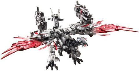 Image for Transformers Darkside Moon - Condor - Mechtech DD07 - Laserbeak (Takara Tomy)