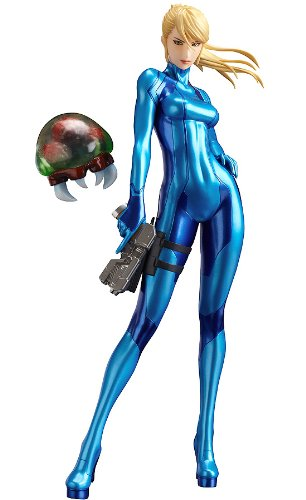 Image 1 for Metroid: Other M - Samus Aran - 1/8 - Zero Suit ver. (Good Smile Company, Max Factory)