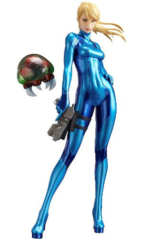 Image for Metroid: Other M - Samus Aran - 1/8 - Zero Suit ver. (Good Smile Company, Max Factory)