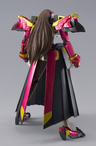 Image 4 for Kyoukai Senjou no Horizon - Jizuri Suzaku - Variable Action (MegaHouse)