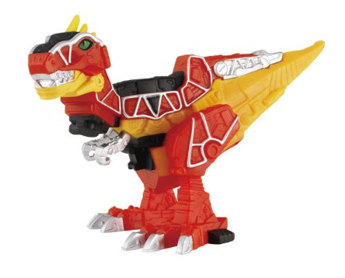 Image 1 for Zyuden Sentai Kyoryuger - Gabutyra - Zyudenryu Collection - 01 (Bandai)