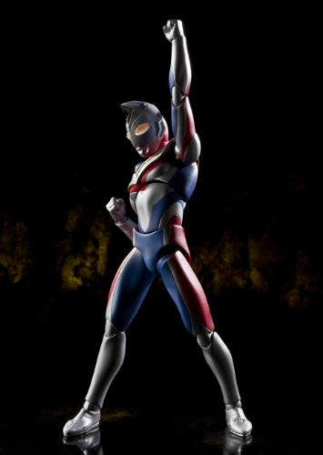 Image 8 for Ultraman Dyna - Ultra-Act - Flash Type (Bandai)