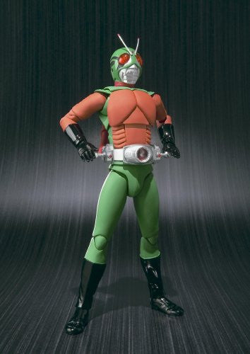 Image 5 for The New Kamen Rider - Skyrider - S.H.Figuarts (Bandai)