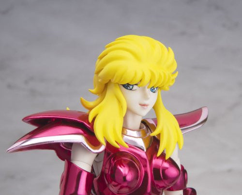 Image 7 for Saint Seiya - Mermaid Thetis - Saint Cloth Myth - Myth Cloth - Marine Scale (Bandai)