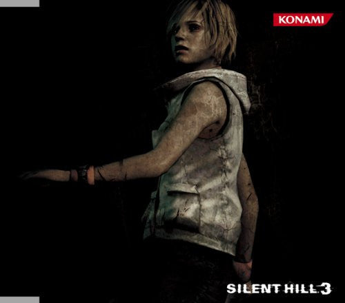 Image 9 for SILENT HILL SOUNDS BOX