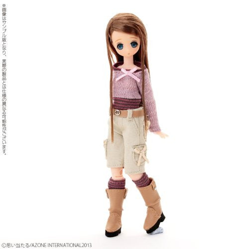 Image 2 for Chiika - Picco Ex☆Cute - Picconeemo - 1/12 (Azone)