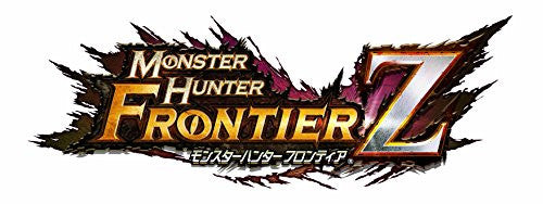 Image 2 for Monster Hunter Frontier Z Beginners Package