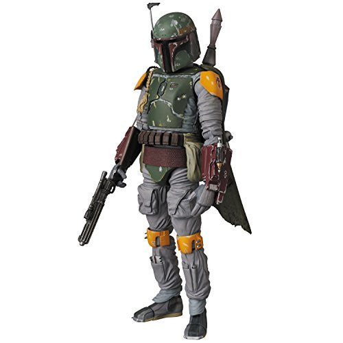 Image 9 for Star Wars - Boba Fett - Mafex No.025 - Return Of The Jedi ver. (Medicom Toy)