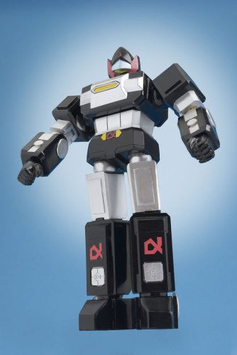Image 2 for Kousoku Denjin Albegas - Albegas - Dynamite Action! - 09 (Evolution-Toy)