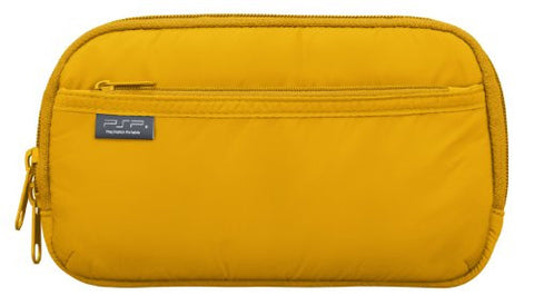 Image for PSP Pouch (Bright Yellow)