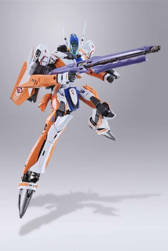 Image 7 for Macross Frontier The Movie ~Sayonara no Tsubasa~ - YF-25 Prophecy - DX Chogokin - 1/60 (Bandai)