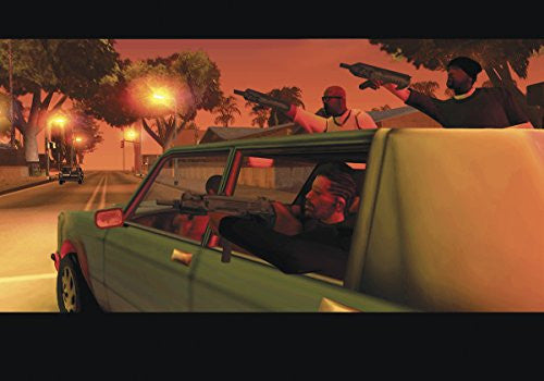 Image 4 for Grand Theft Auto: San Andreas