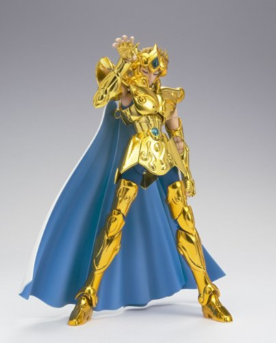 Image 3 for Saint Seiya - Leo Aiolia - Myth Cloth EX (Bandai)