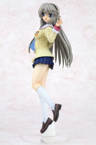 Image 5 for Clannad - Sakagami Tomoyo - 4-Leaves - 1/6 - School Uniform (Kotobukiya Visual Art's)