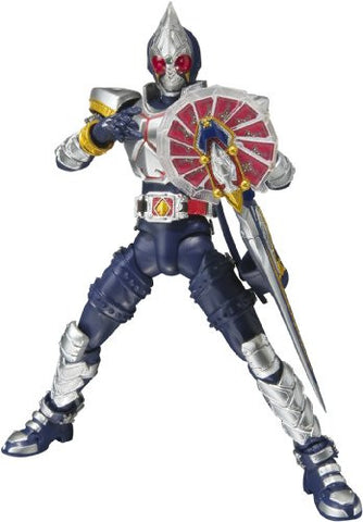 Image for Kamen Rider Blade - S.H.Figuarts (Bandai)