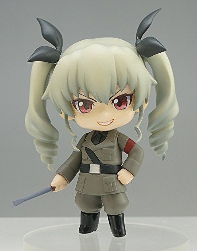 Image 2 for Girls und Panzer - Katyusha - Nendoroid Petit - Nendoroid Petit Girls und Panzer - Nendoroid Petite: Girls und Panzer - Other High Schools Ver. (Good Smile Company)