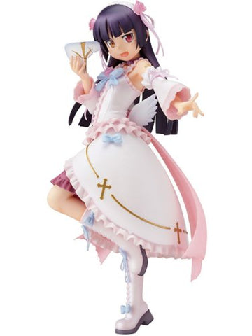Image for Ore no Imouto ga Konna ni Kawaii Wake ga Nai - Gokou Ruri - 1/7 - Holy Angel Kamineko (Max Factory)