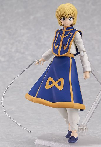 Image 2 for Hunter x Hunter - Kurapika - Figma #194 (Max Factory)