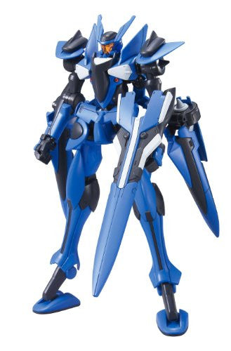 Image 4 for Gekijouban Kidou Senshi Gundam 00: A Wakening of the Trailblazer - GNX-Y903VW Brave [Commander Test Type] - HG00 #71 - 1/144 (Bandai)
