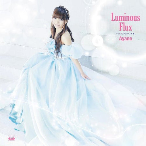 Image for Luminous Flux / Ayane
