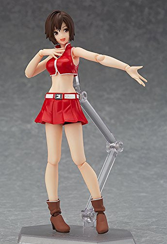 Image 3 for Vocaloid - Meiko - Figma #328 (Max Factory)