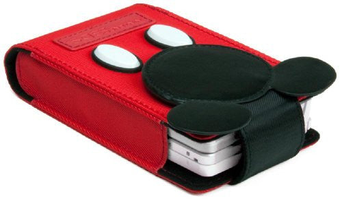 Image 5 for Character Case for 3DS (Mickey Mouse Edition)