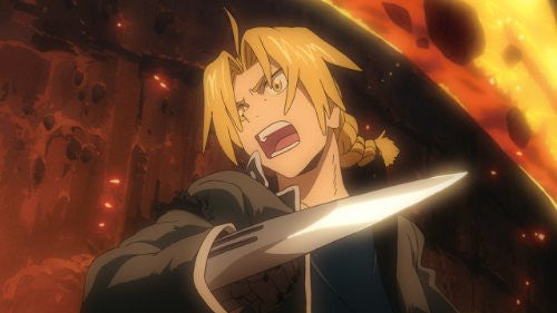 Image 7 for Fullmetal Alchemist: The Sacred Star of Milos