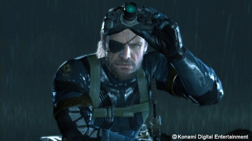 Image 6 for Metal Gear Solid V: Ground Zeroes