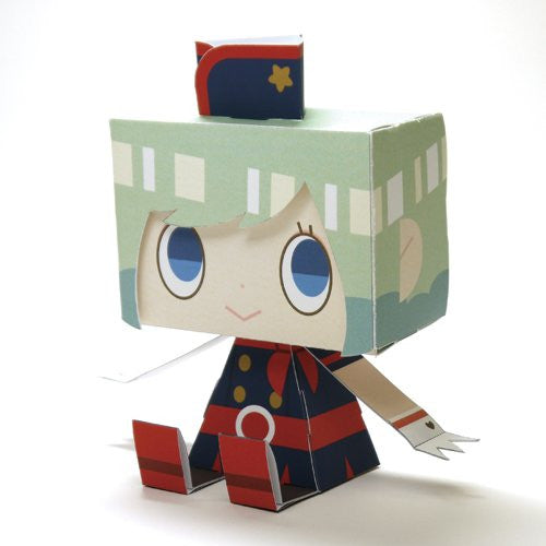 Image 3 for Vocaloid - Hatsune Miku - GraPhig - Tricolor Airline - 085 (Cospa)