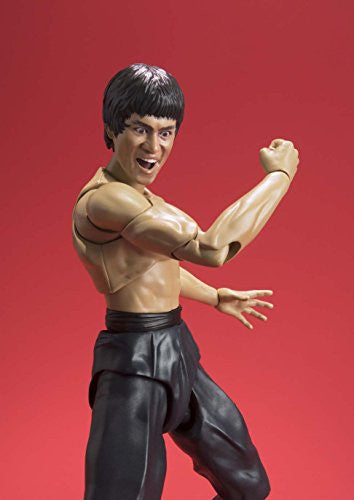 Image 3 for Bruce Lee - S.H.Figuarts (Bandai)