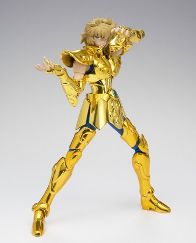 Image 4 for Saint Seiya - Leo Aiolia - Myth Cloth EX (Bandai)