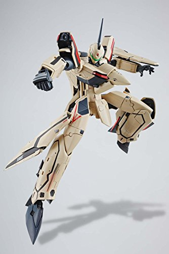Image 8 for Macross Frontier - YF-19 Isamu Alva Dyson - DX Chogokin - VF-19 Advance - 1/60 (Bandai)