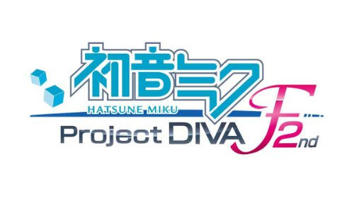 Image 2 for Hatsune Miku -Project DIVA- F 2nd