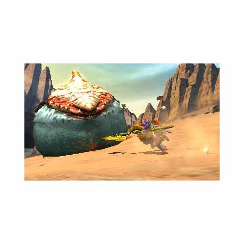 Image 9 for Monster Hunter 4G