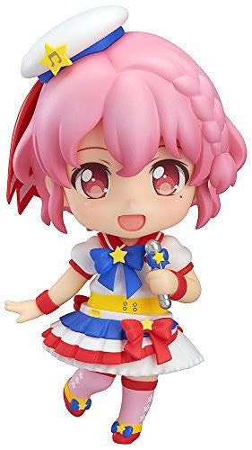 Image 1 for PriPara - Leona West - Nendoroid - Nendoroid Co-de - Fortune Party Cyalume Co-de R (Good Smile Company)