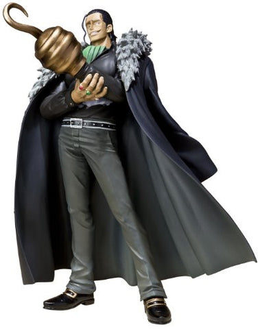 Image for One Piece - Sir Crocodile - Figuarts ZERO (Bandai)