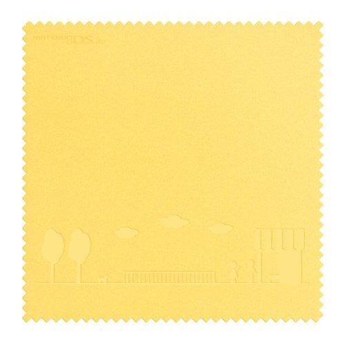 Image 2 for Cleaner Cloth DS Lite (Melon)