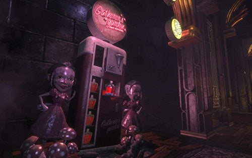 Image 7 for BioShock: The Collection