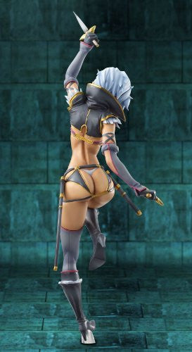 Image 3 for Queen's Blade - Irma - Excellent Model - 1/8 (MegaHouse)