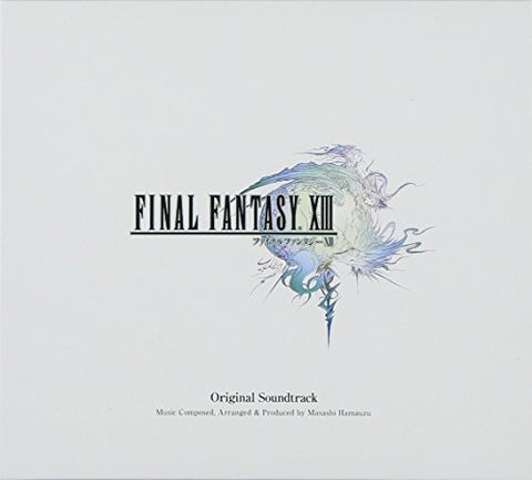 Image for FINAL FANTASY XIII Original Soundtrack
