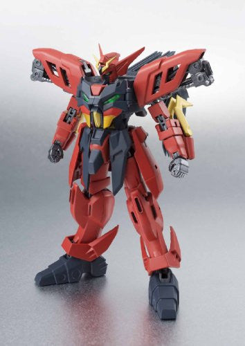 Image 6 for Kidou Shinseiki Gundam X - NRX-0013-CB Gundam Virsago Chest Break - Robot Damashii - <Side MS> (Bandai)