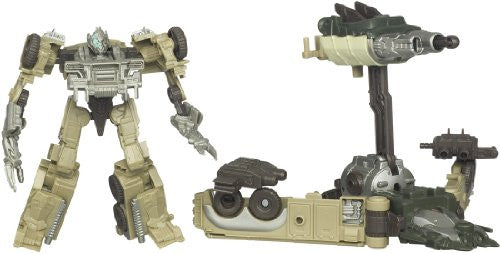Image 3 for Transformers Darkside Moon - Megatron - Cyberverse - CV13 - Megatron & Blastwave Weapons Base (Takara Tomy)