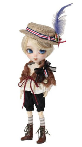 Image for Isul I-932 - Pullip (Line) - Glen - 1/6 - Creators Label (Groove)