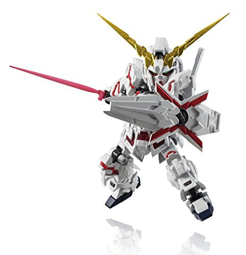 Image 3 for Kidou Senshi Gundam UC - RX-0 Unicorn Gundam - MS Unit - NXEDGE STYLE NX-0015 - Destroy Mode (Bandai)