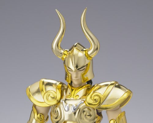 Image 8 for Saint Seiya - Capricorn Shura - Myth Cloth EX (Bandai)