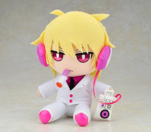 Image 2 for Durarara!! - Heiwajima Shizuo - ALTAiR - Psychedelic (Alter, Gift)